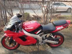 Kawasaki Ninja, 2000