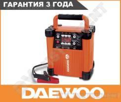 Зарядное автоматическое устройство Daewoo DW 1500