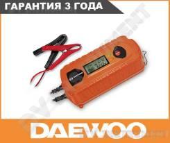 Зарядное автоматическое устройство Daewoo DW 500 Для водной техники