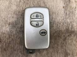 Смарт ключ Toyota Camry