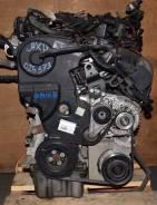 Двигатель Volkswagen AXW 2 литра FSI на Passat B5+ Touran Golf V