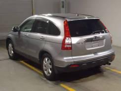 Дверь 5-я серая Honda CR-V RE3 RE4 K24A K20A