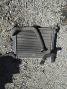 Радиатор охлаждения двигателя. Ravon R2 Chevrolet Spark, M300 B12D2