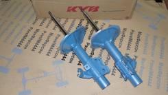 Передние амортизаторы KYB newSR Nissan Laurel 35 / Stagea 34