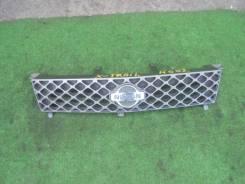 Решетка радиатора. Nissan X-Trail, NT30, T30 QR20DE, QR25DE, YD22DDTI, YD22ETI