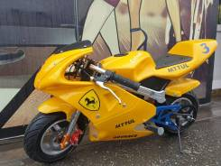 Ducati. без пробега