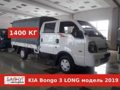 Kia Bongo III. KIA Bongo III 3 (4WD) 2019 Double Cab Новинка! Кузов 2,85, 2 500куб. см., 1 400кг., 4x4. Под заказ