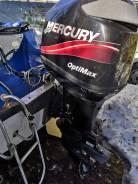 Продам лодочный мотор Mercury OptiMax 75