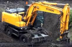 Hyundai R170W-7, 2008