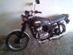 Ява 638, 1987