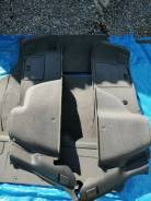 Обшивка багажника. Subaru Legacy, BG, BG5
