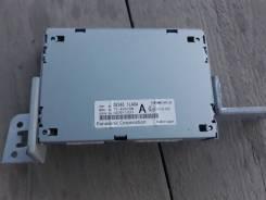 Блок управления монитором Nissan Patrol Y62