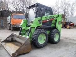Digger SSL5700, 2013