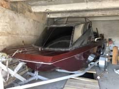 Продам катер Триумф С-54