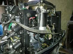 Лодочный мотор Yamaha 40