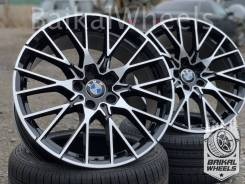 NEW! *Свежак* диски BMW M2 Competion 2018 [Baikalwheels]