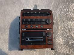 Климат-контроль (рестайлинг) Nissan Skyline V35 HV35 NV35 PV35