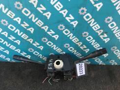 Блок подрулевых переключателей Nissan Sunny FB14
