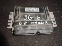 Блок управления ДВС Nissan Primera P12