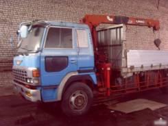 ХИНО Profia EF750; FS636B 4WD 1990 г. в. на запчасти - ПО Запчастям