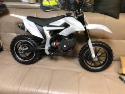 Yamaha Pocket bike. 49 куб. см., исправен, птс, без пробега