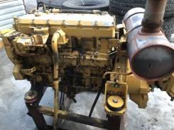 Двигатель контрактный cat 3116