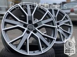 NEW ! *Свежая модель* диски Audi [BaikalWheels]