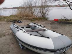 Продам лодку Аквилон мк 360