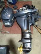 Двигатель yamaha 9.9 4 хт