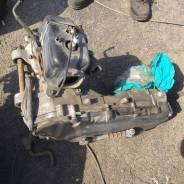 Двигатель б. п. по РФ б. у. Япония оригинал на мопед Yamaha Gear 2T/A 120E