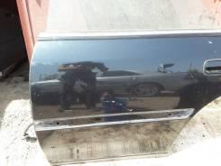 Дверь боковая Toyota Chaser JZX100 GX100