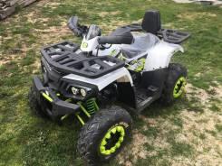 Motoland Wild Track 200, 2019