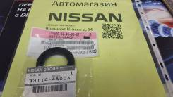 Сальник. Nissan Pino, HC24S Nissan Moco, MG22S K6A, K6AT