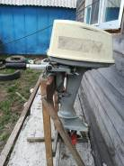 Мотор Ветерок