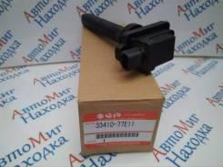 Катушка зажигания Suzuki 33410-77E11