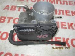Дроссельная заслонка 2AZ-FE Toyota Camry ACV40 2006-11г