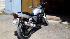 Honda CB 400SF Version S. 400куб. см., исправен, птс, с пробегом