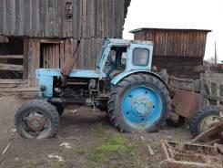 ЛТЗ Т-40АМ. Продается трактор Т-40, 50 л.с.