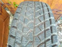 Bridgestone Winter Dueler DM-01. зимние, б/у, износ 10%