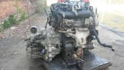 АКПП. Nissan Maxima, A33 VQ30DE