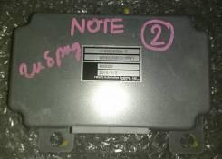 Блок управления Nissan Note HE12