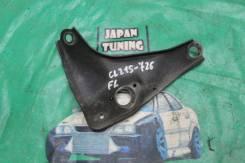 Крепление передней балки левое Toyota Caldina ST215W