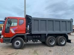 Daewoo Novus. Продаётся грузовик , 15 000куб. см., 25 000кг., 6x4