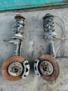 Амортизатор. Daewoo Nexia, KLETN Двигатели: A15MF, A15SMS, F16D3, G15MF