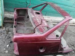Задняя часть автомобиля. Daewoo Nexia, KLETN