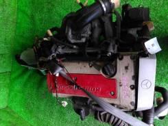 Двигатель MERCEDES-BENZ SLK 230, R170, M111 973 111973; C9593 [074W0042700]
