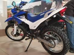 Irbis TTR 250R, 2018
