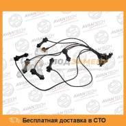Комплект высоковольтных проводов Avantech AVANTECH / IL0115