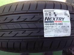 Made in Japan Bridgestone Nextry Ecopia, 195/60R15 88H