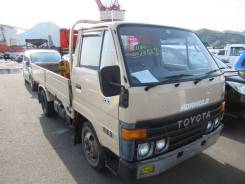 Автомобиль на запчасти Toyota DYNA BU60